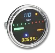 US Speedo speedo digital speedo/tacho cable driven
