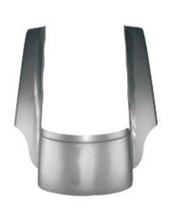 Kotflügel Verlängerung. Stahl