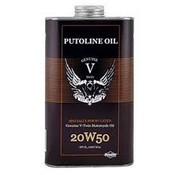 Putoline Oil Motorcycle Sae 20w50 synthetic V-Twin engines
