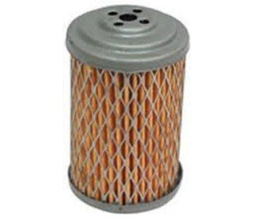MCS Oil filter panhead