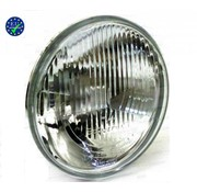 MCS headlight lamp units