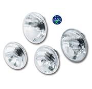 Hella unités de phares CE / UE / TÜV