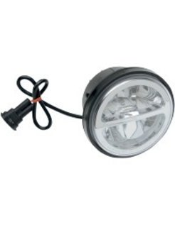led sealed beam headlight or spotlight