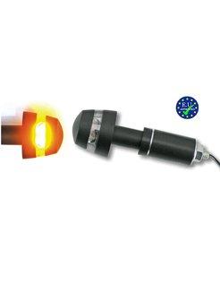 BL2000 Lenkerblinker - schwarz oder verchromt