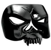 Kuryakyn taillight zombie cover - black