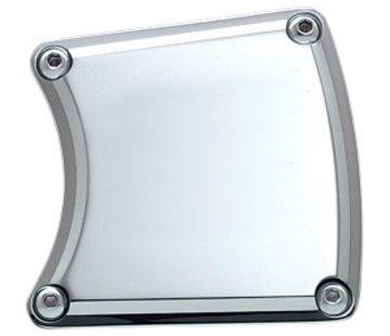 Joker Machine primary inspection cover - smooth for 85-06 FLT/FLHT/FLHR/FLTR