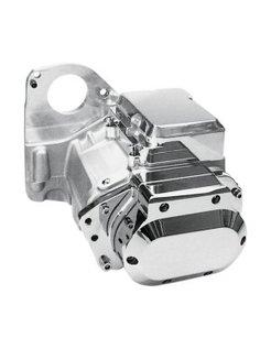 6-speed overdrive transmission