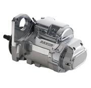Baker transmission 6-speed - clear black or polished for Evolution Softail 1990-1999