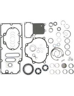 Getriebe-Kit wieder aufzubauen