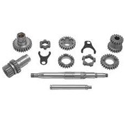 Andrews transmission 4-speed gear set 1984 Big Twin models and Sportster XL 86-90 XL