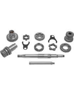 transmission 4-speed gear set 1984 Big Twin models and Sportster XL 86-90 XL