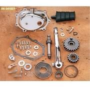 Getriebe Kickstarter-Kit