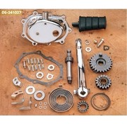 Starter  transmission kick kit
