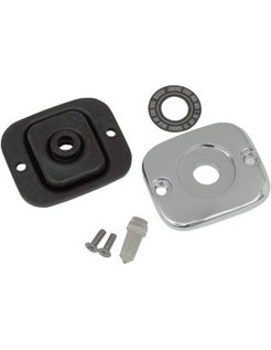 front master cylinder cover