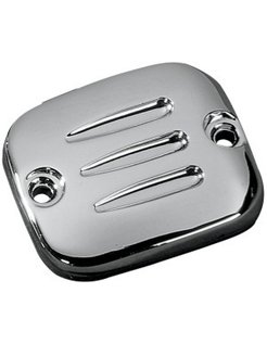 front master cylinder cover - groove
