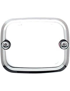 front/rear master cylinder cover - smooth