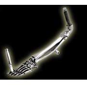 kickstand skeleton foot