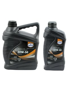 Oil Motorcycle Sae 20w50 multigrade mineral