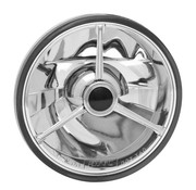 Adjure headlight wave cut - trillient tri-bar lens