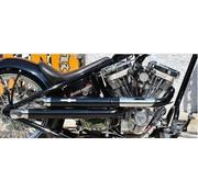 BSL exhaust drager drag v2