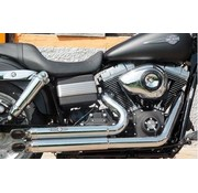 BSL exhaust bsl top chop sport 2 1/2 inch