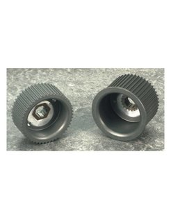 front pulley softail models