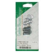 GARDNER-WESTCOTT license plate  mounting kit allen