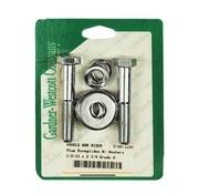 GARDNER-WESTCOTT handlebars risers  bolt kit