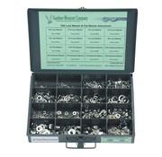 fastener assortments lock- and flatwashers