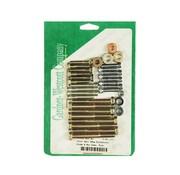 Engine  rocker box screw kit complete