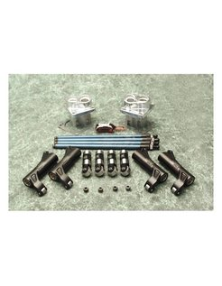 pushrod oiler kit