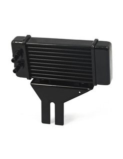 10 row oil cooler