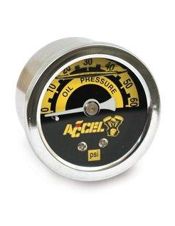 Öldruckmesser