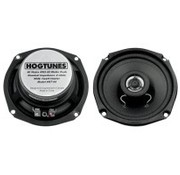 Hogtunes audio  replacement speakers Fits:> 1985-1996 Touring models with radio