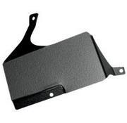 Hogtunes audio  amplifier mounting kit Fits:> 98-13 FLT/FLHT/X models