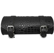 La Rosa Alligator noir à outils