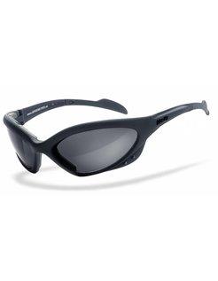 Goggle / Sunglasses speed king 2 smoke