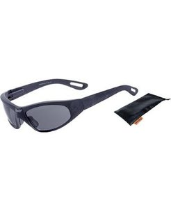 Goggle / Sunglasses black angel - tribal black
