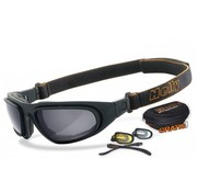 Helly Goggle / Sunglasses eagle 2 (us-version)