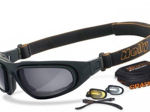 Helly Goggle / Sunglasses eagle 2 (us-version)