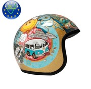 DMD woodstock casque, taille diverse