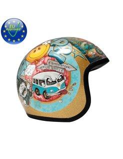 woodstock Helm, verschiedene Größe