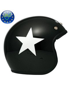 helmet star black