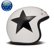 DMD helmet star