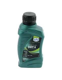 brake  fluid dot-4 silicone