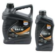 Eurol monograde huile minérale SAE50