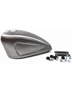 chopper 2.4 gallon gas tank, Fits: Custom application