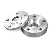 MCS brake rotor spacer