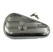 MCS tools  teardrop tool box
