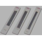 Prog. Suspension front fork suspension american tuned springs